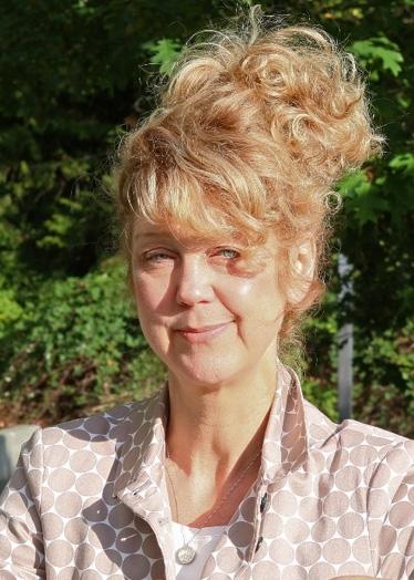 Elizabeth Brimacombe